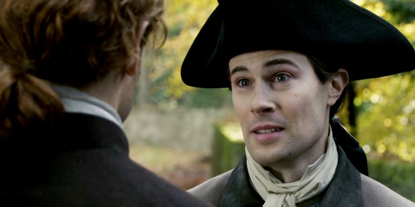 Outlander: 10 Hilarious Lord John Grey Memes That Are Too Funny