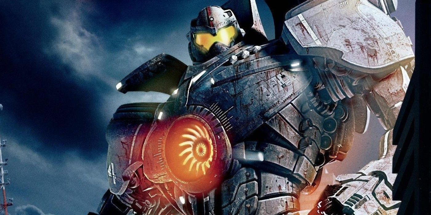 Netflix's Pacific Rim Anime Will Have 2 Seasons, Premiere In 2020