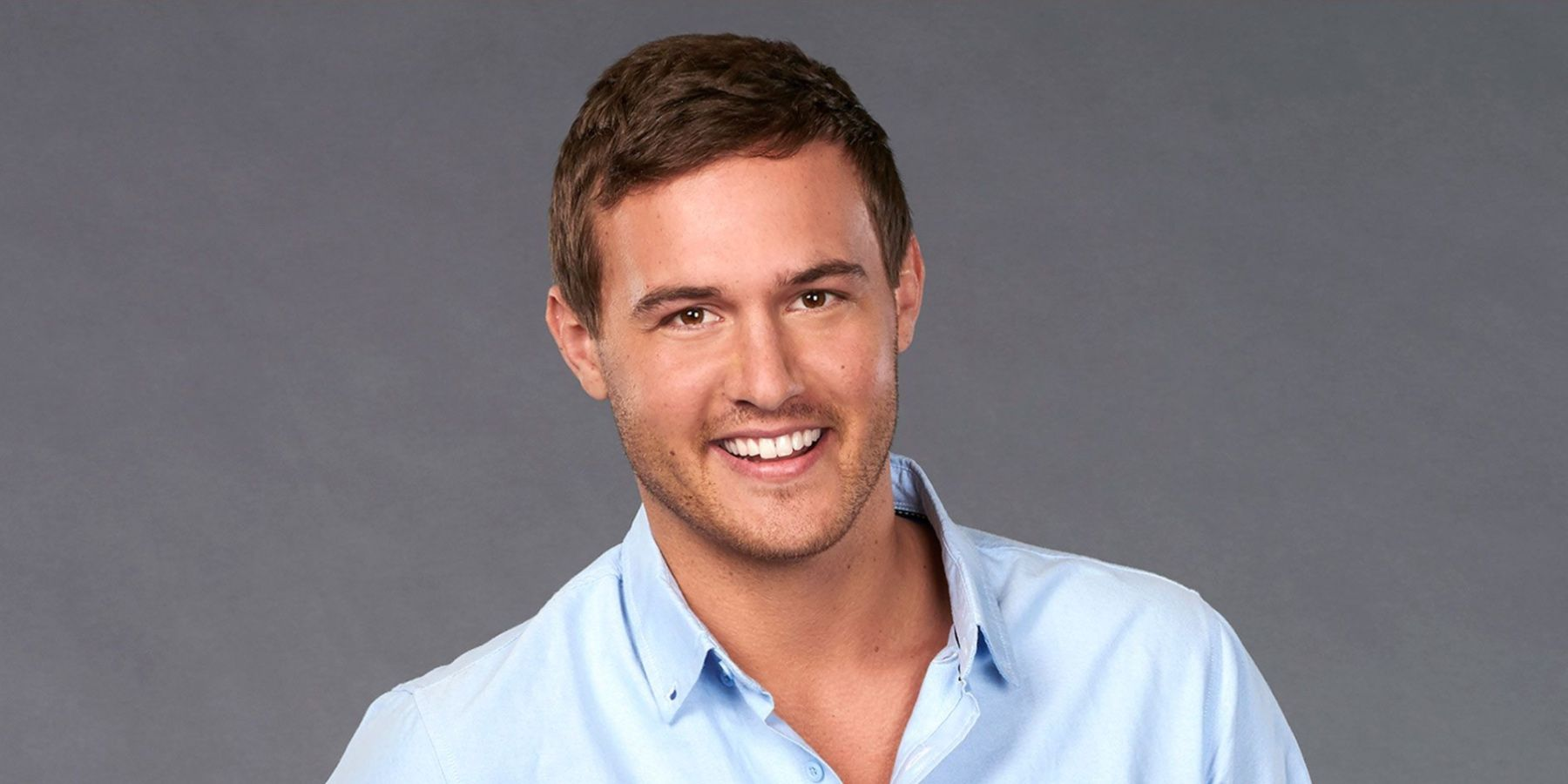 Bachelor Peter Weber Went 'Crazy' After Finding Out He Was Cast