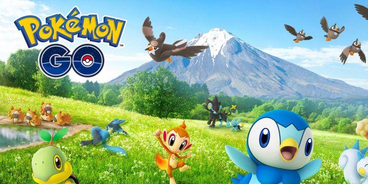 Pokémon GO's Team Rocket Event Introduces Shadow Pokemon