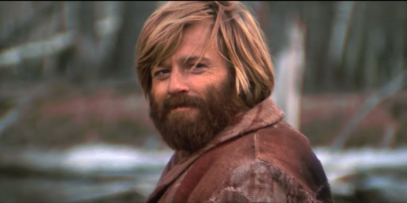 """""""Nodding Guy"""" Meme: What Robert Redford Movie Is It From?"""