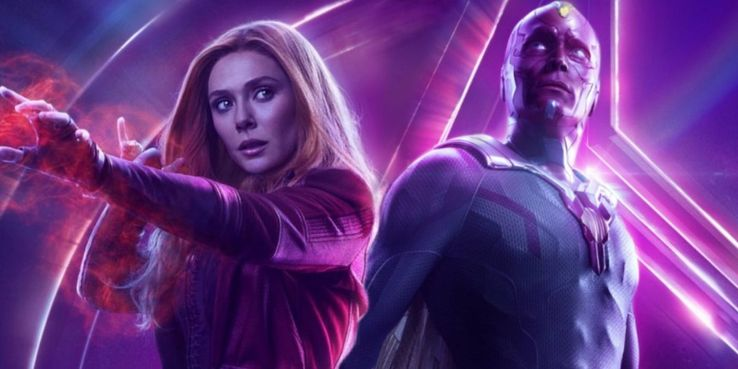 5 MCU Couples Fans Supported (& 5 They Rejected) | ScreenRant