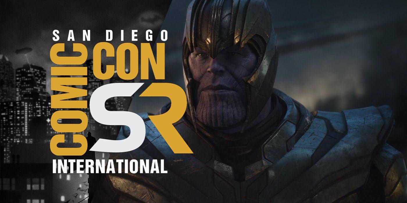 Marvel Unveils Official Infinity Saga Logo | ScreenRant