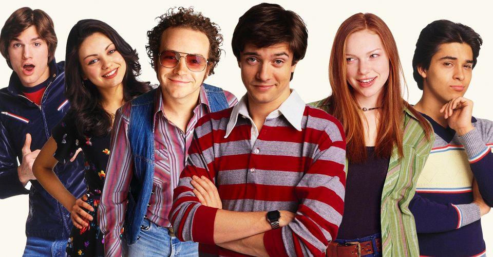 The Best Watch That 70S Show Online Free Season 2 JPG