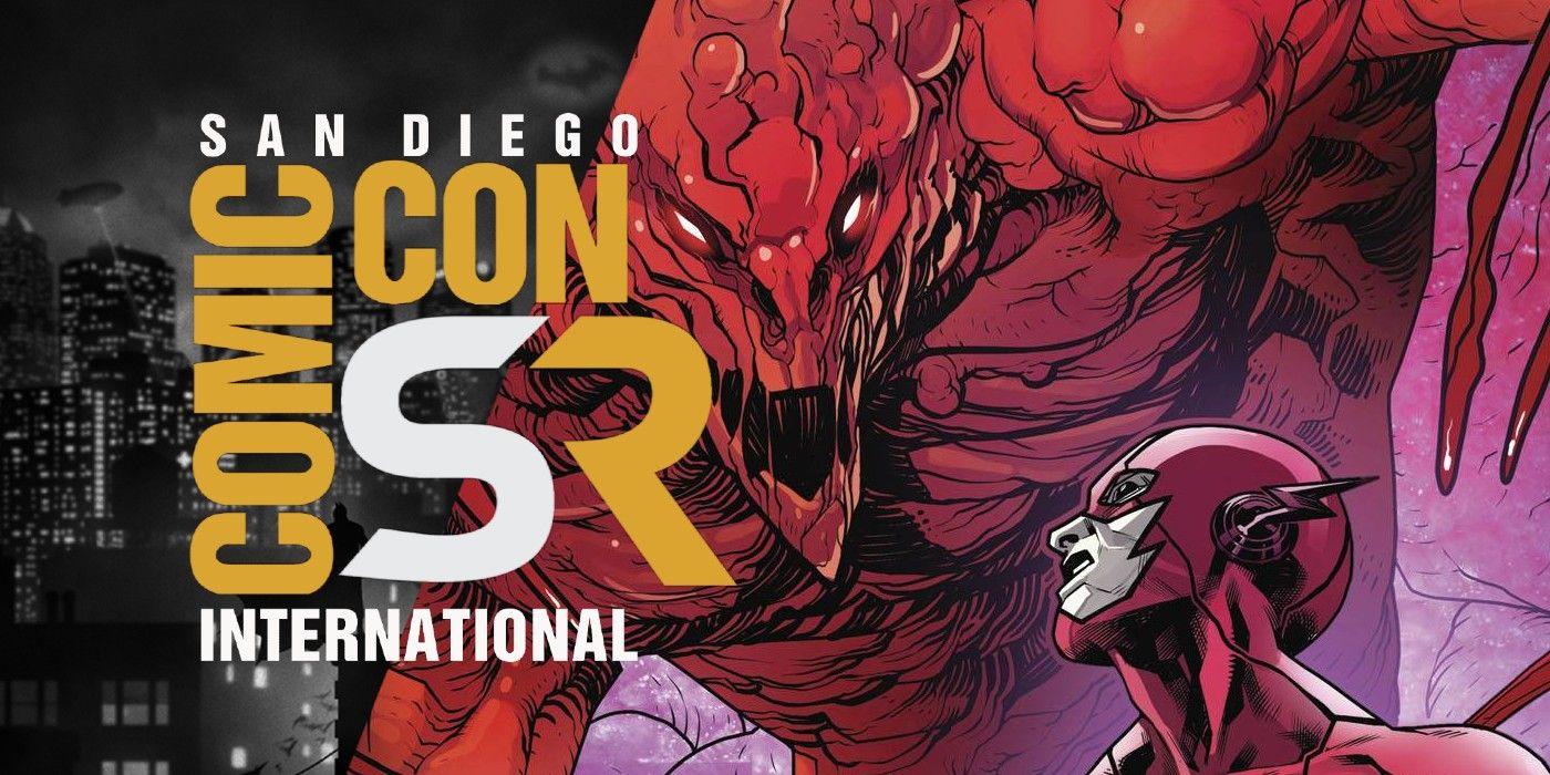 The Flash Season 6 Casts Sendhil Ramamurthy as Villain Bloodwork