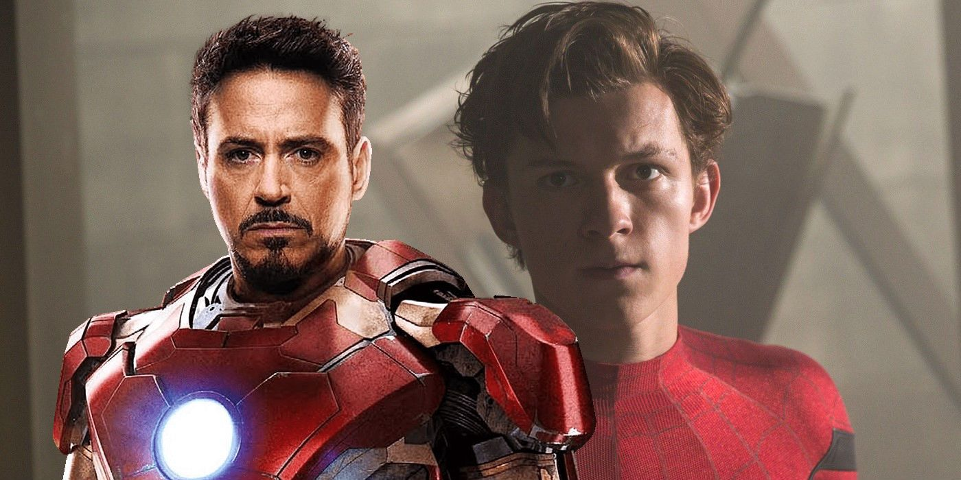 The MCU's Stark-Powered Spider-Man Makes Peter Parker Less Relatable