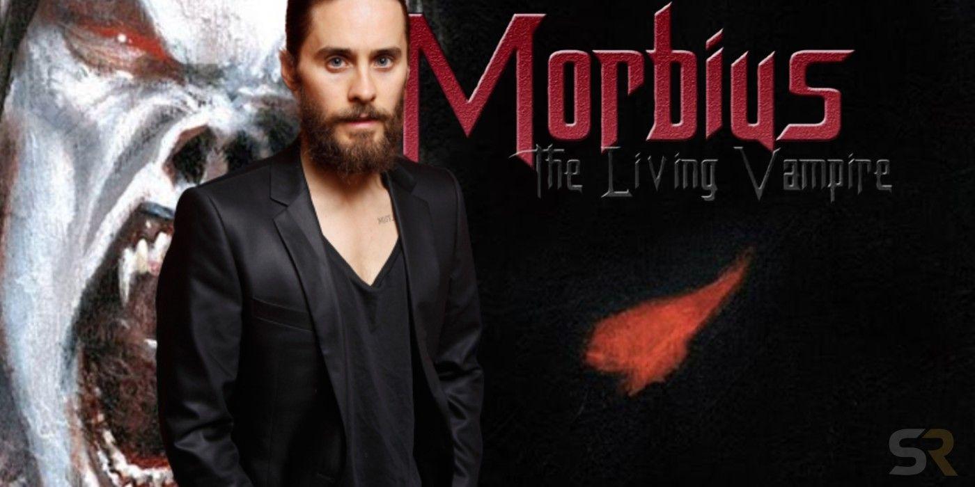 Morbius Movie >> Morbius Movie Spider Man Spinoff Release Date Cast Story
