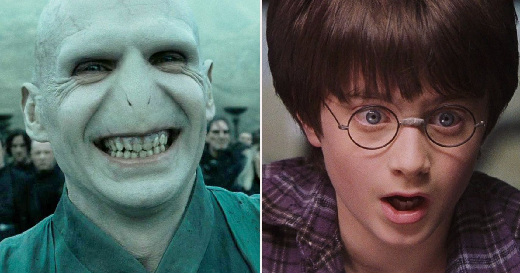 Harry Potter: 10 People Voldemort Manipulated In The Movies