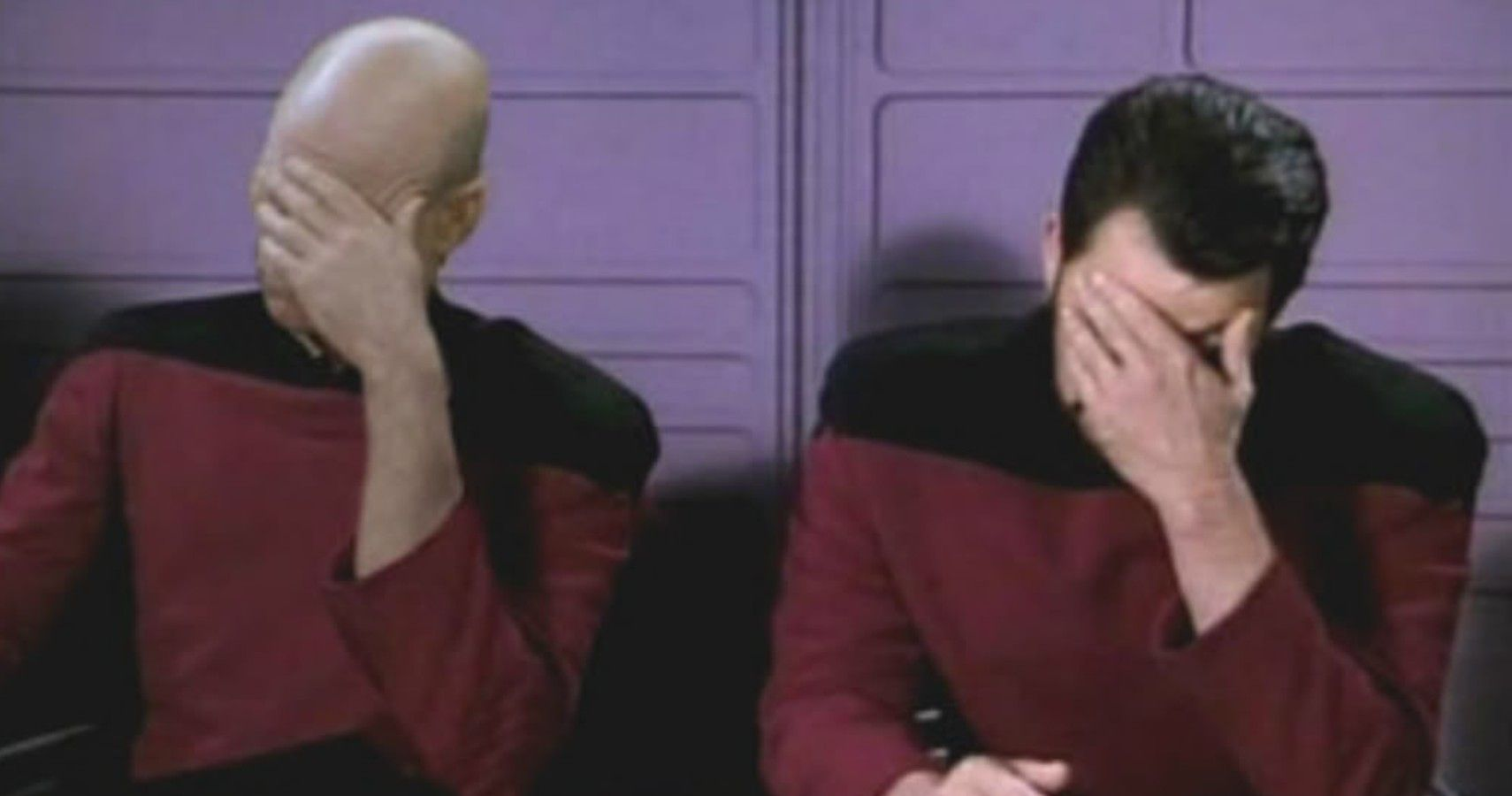Star Trek: 10 TNG Logic Memes That Are True And Hilarious