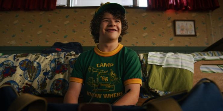 Strangers Things 10 Dungeons Dragons References Most Fans
