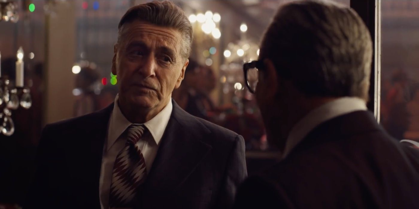 Martin Scorsese Wanted To Get Al Pacino In A Movie For Nearly 50 Years