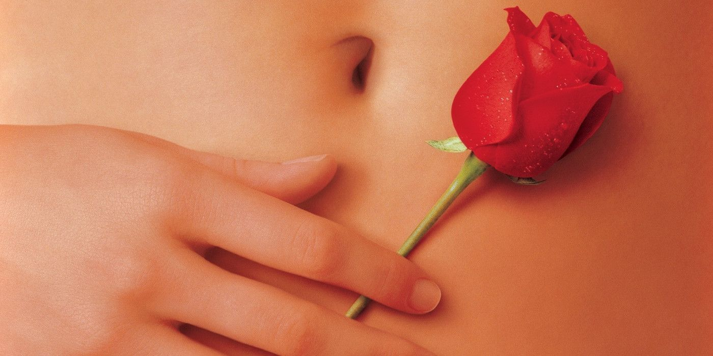 Christina Hendricks Explains How She Became American Beauty's Poster Hand