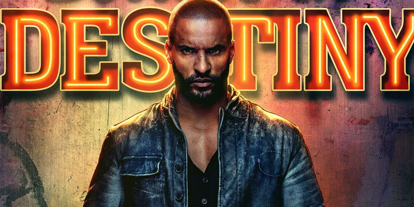 American Gods Season 2: Ricky Whittle Interview | Screen Rant