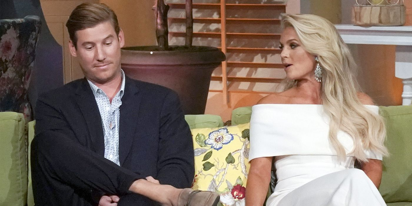 Southern Charm: Madison Thinks Ex Austen Is Happy For Her Engagement