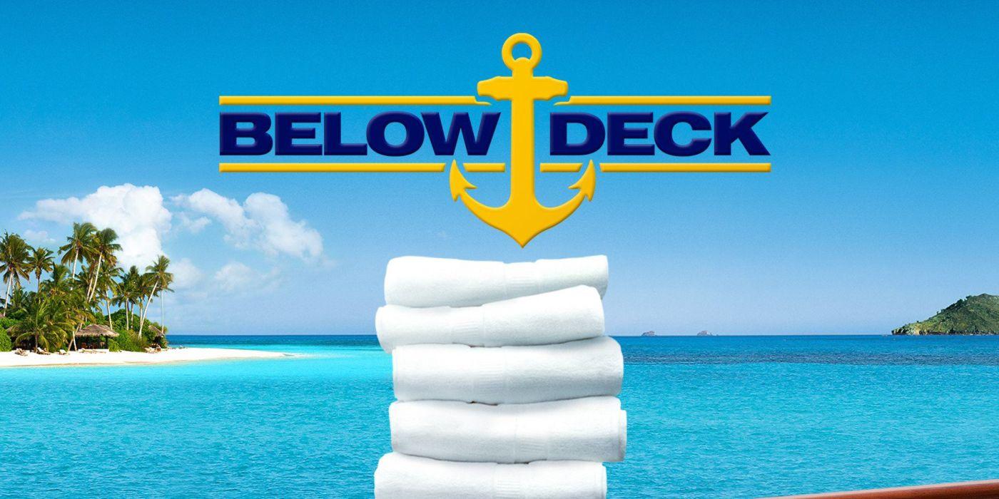 Below Deck Season 7 Trailer Teases Endless Hookup Drama – iNerd