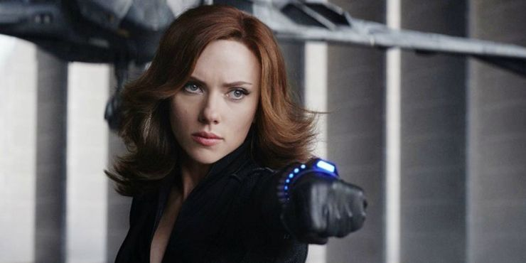 Black Widow 5 Reasons She S The Perfect Character To Kick