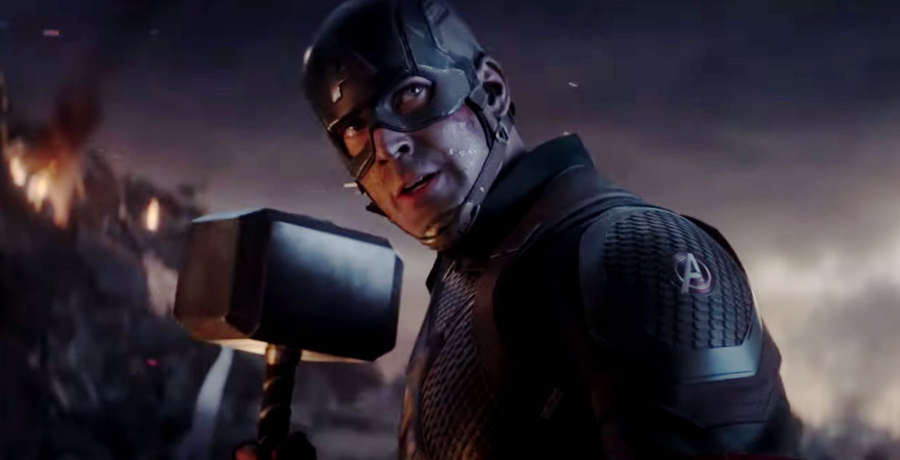 10 Other MCU Characters Who Might Be Worthy Of Wielding ...