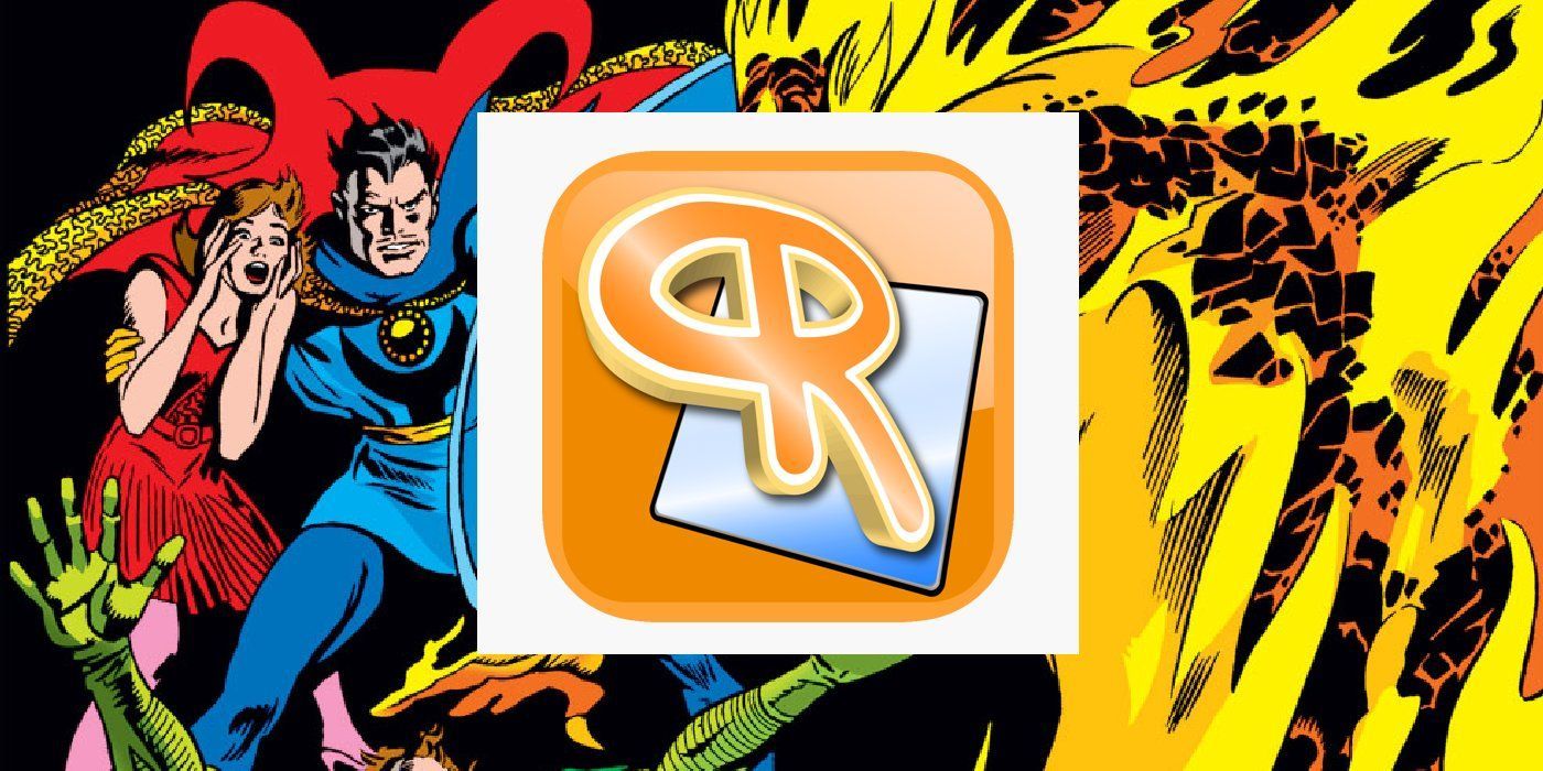 TV and Movie News The Best Comic Book Reader Apps & Desktop