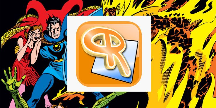 The Best Comic Book Reader Apps & Desktop Programs | Screen Rant