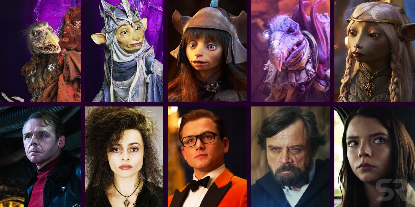 Netflix's Dark Crystal: Age of Resistance Cast & Character Guide