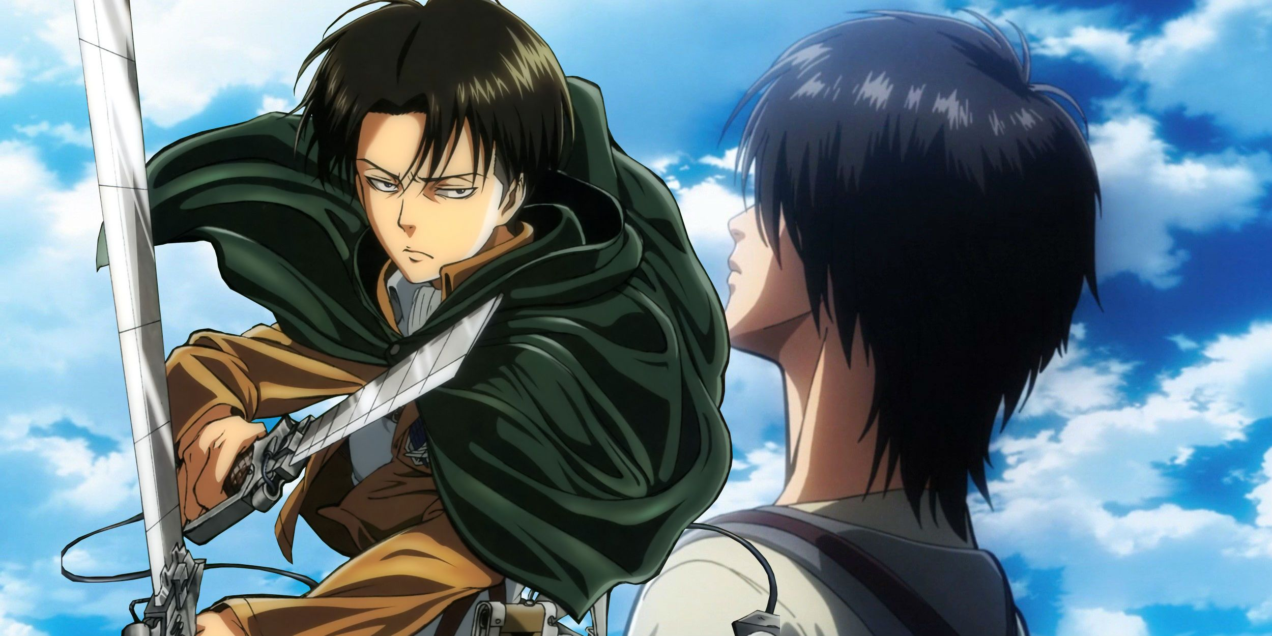 Attack On Titan Season 4 Release Date Story Details