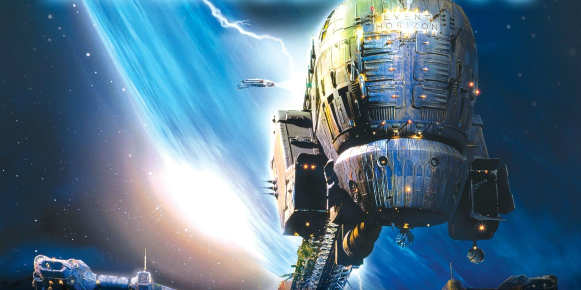 Event Horizon TV Show In The Works At Amazon From Adam Wingard