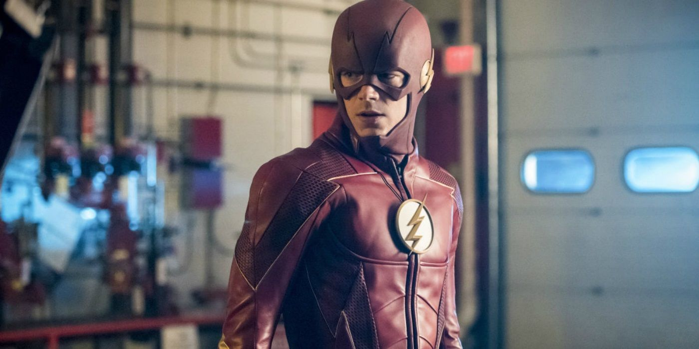 Crisis On Infinite Earths Will Impact ALL Of The Flash Season 6