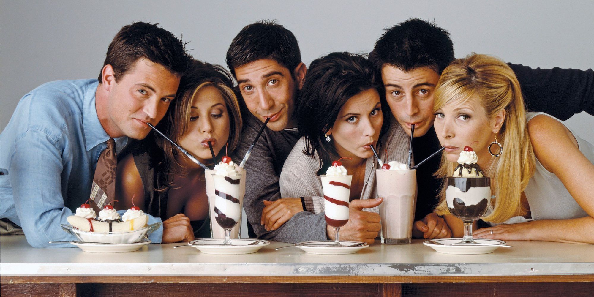 Friends TV Show Episodes Coming To Theaters This Fall