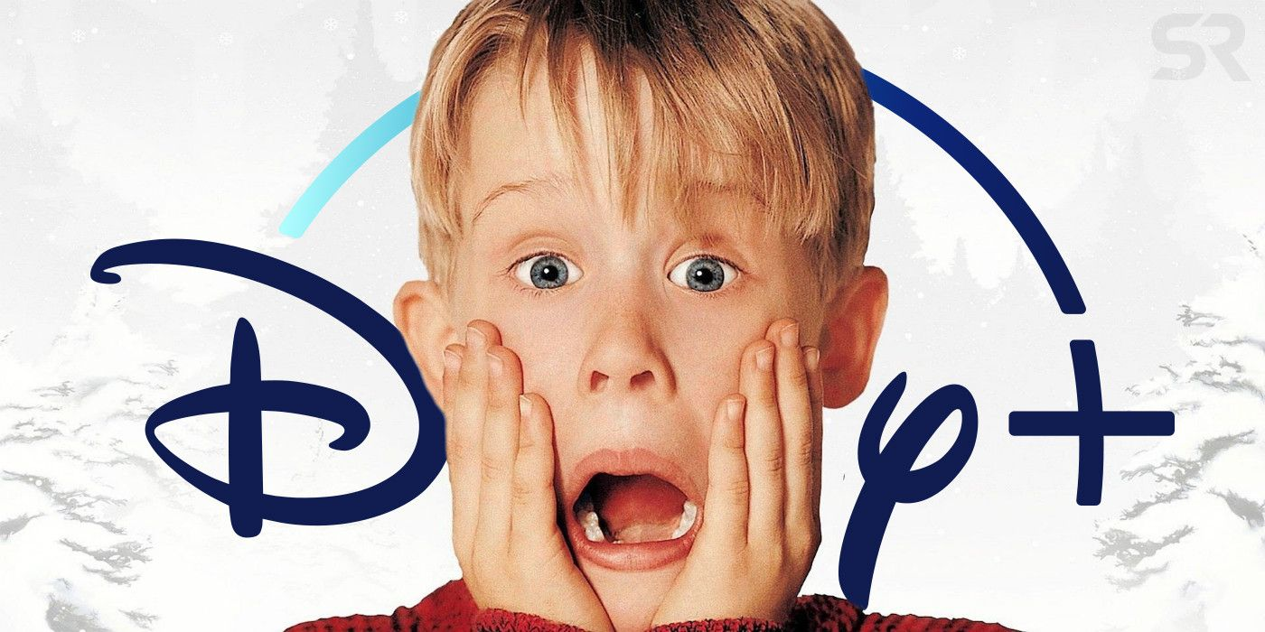 Image result for home alone disney plus