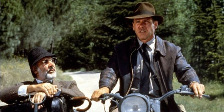Indiana Jones 5: 10 Scrapped Ideas From Previous Sequels It