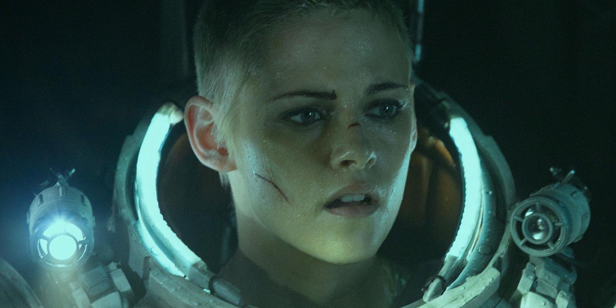 Underwater Film Trailer: Kristen Stewart Fights Deep Sea Monsters