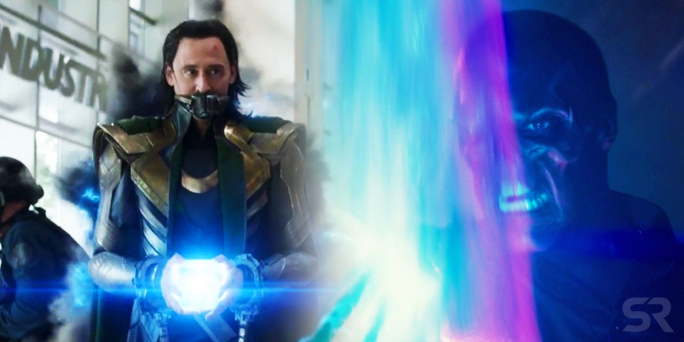 Marvel Is Retconning The Tesseract (Again) | Screen Rant