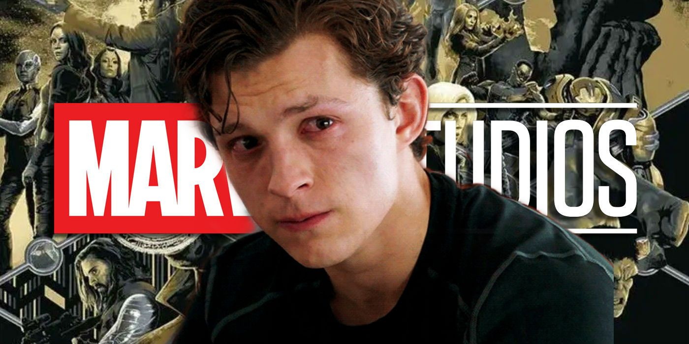 Marvel Phase 4 Is The Real Endgame For Original Mcu Characters