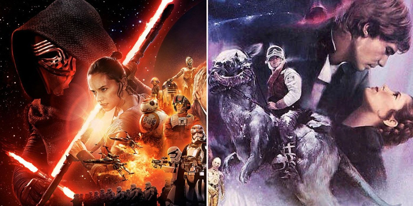 Star Wars The Highest Grossing Films According To Box Office Mojo