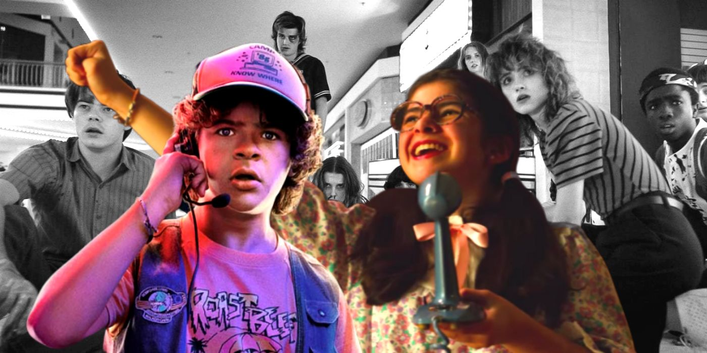 Stranger Things Season 3's Big Deaths Have Been Avoided?