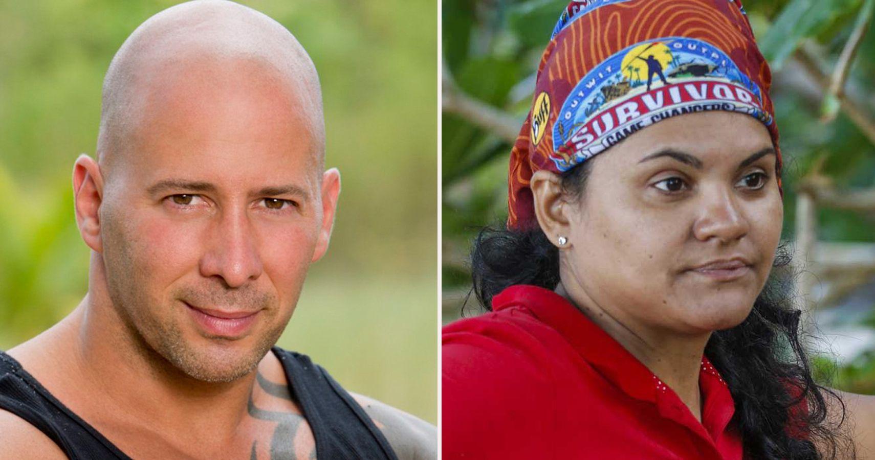 Survivor 10 Winners We Hope To See In Season 40 ScreenRant