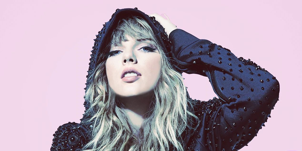 Taylor Swift Plans to Re-Record Hits as Part of Scooter Braun Battle