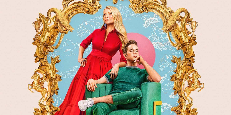 Ryan Murphy's The Politician Trailer Teases Netflix TV Show