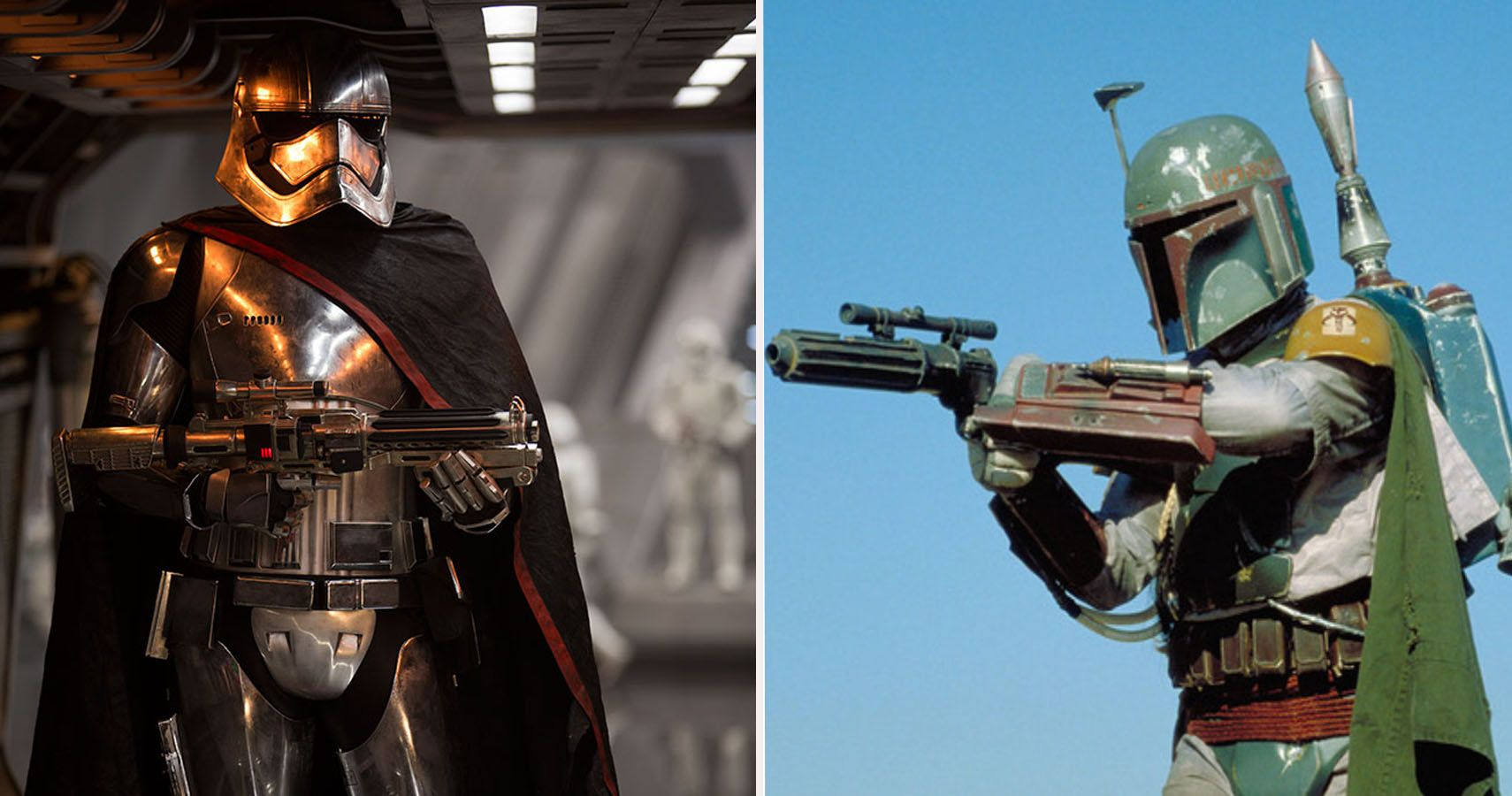 Star Wars: 10 Characters Underused Throughout The Whole Series