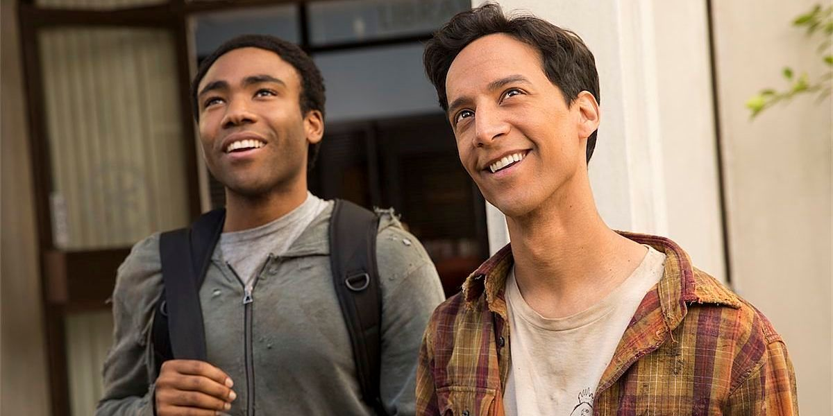 Community The 10 Best Moments Of Troy And Abed S Friendship
