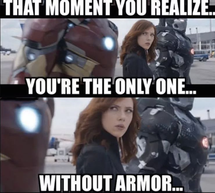 10 Hysterical Mcu Logic Memes Only True Fans Will Understand