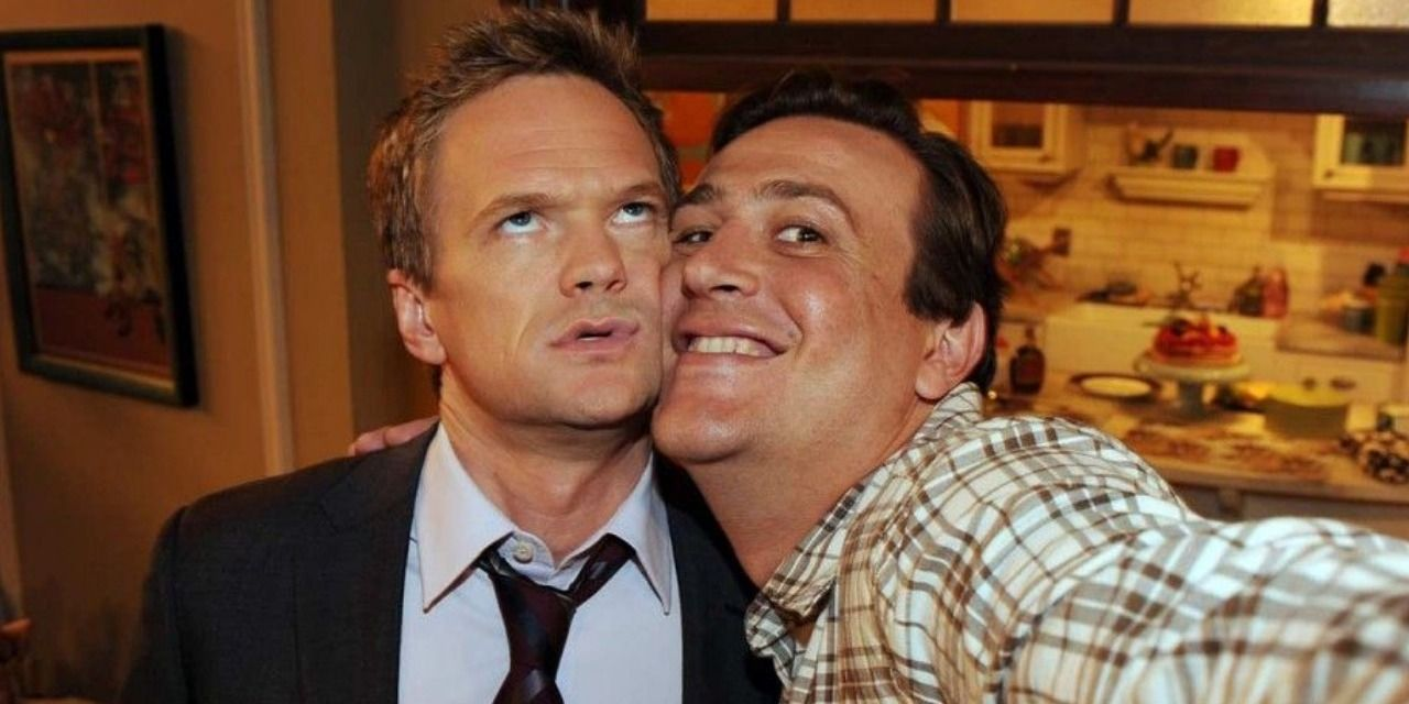 10 Things You Didn't Know About The How I Met Your Mother