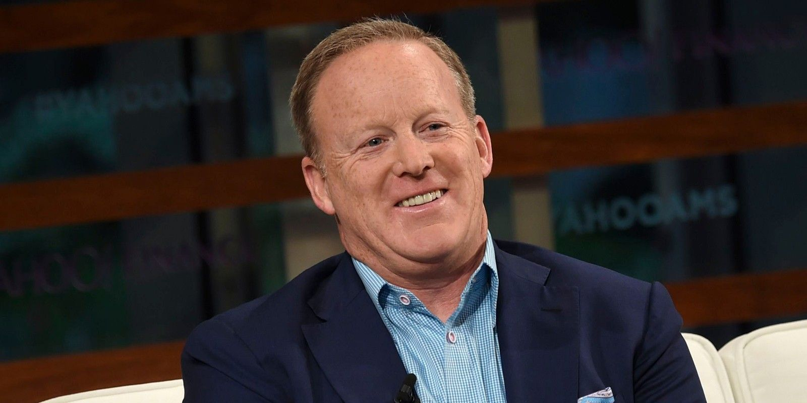 Sean Spicer Responds to Dancing with the Stars Criticism