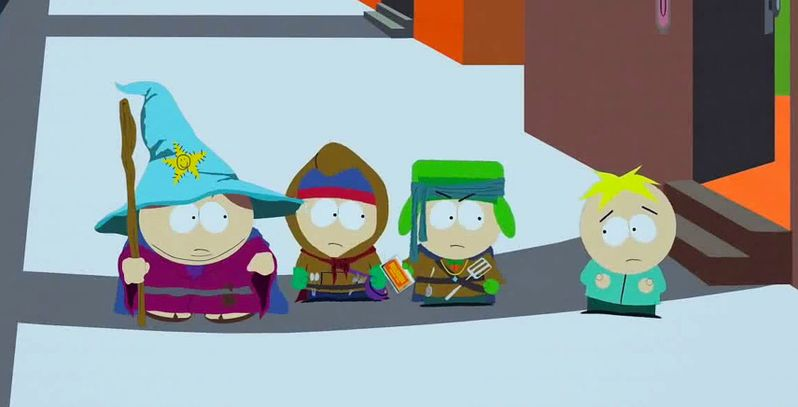 10 Best Episodes Of South Park According To Imdb Screenrant