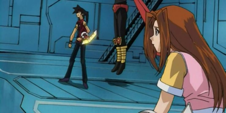 Yu-Gi-Oh!: 10 Things About The Anime That Don't Make Sense