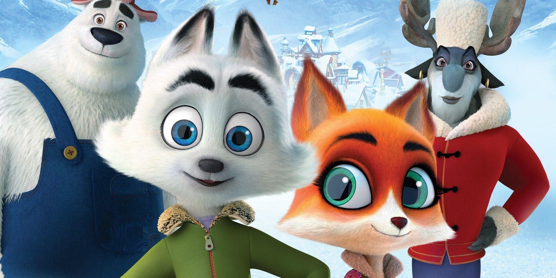 Arctic Movie