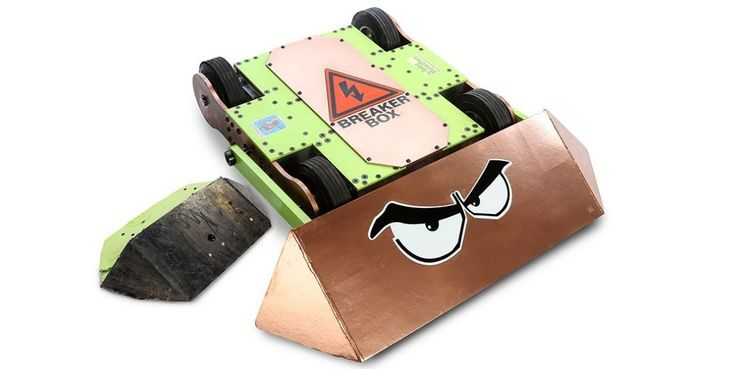 Battlebots: 5 Of The Best Bots In The Competition (And 5