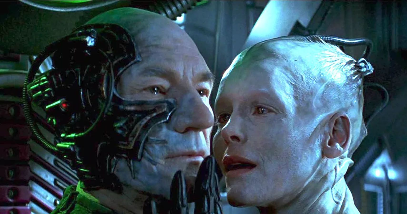 Star Trek Borg