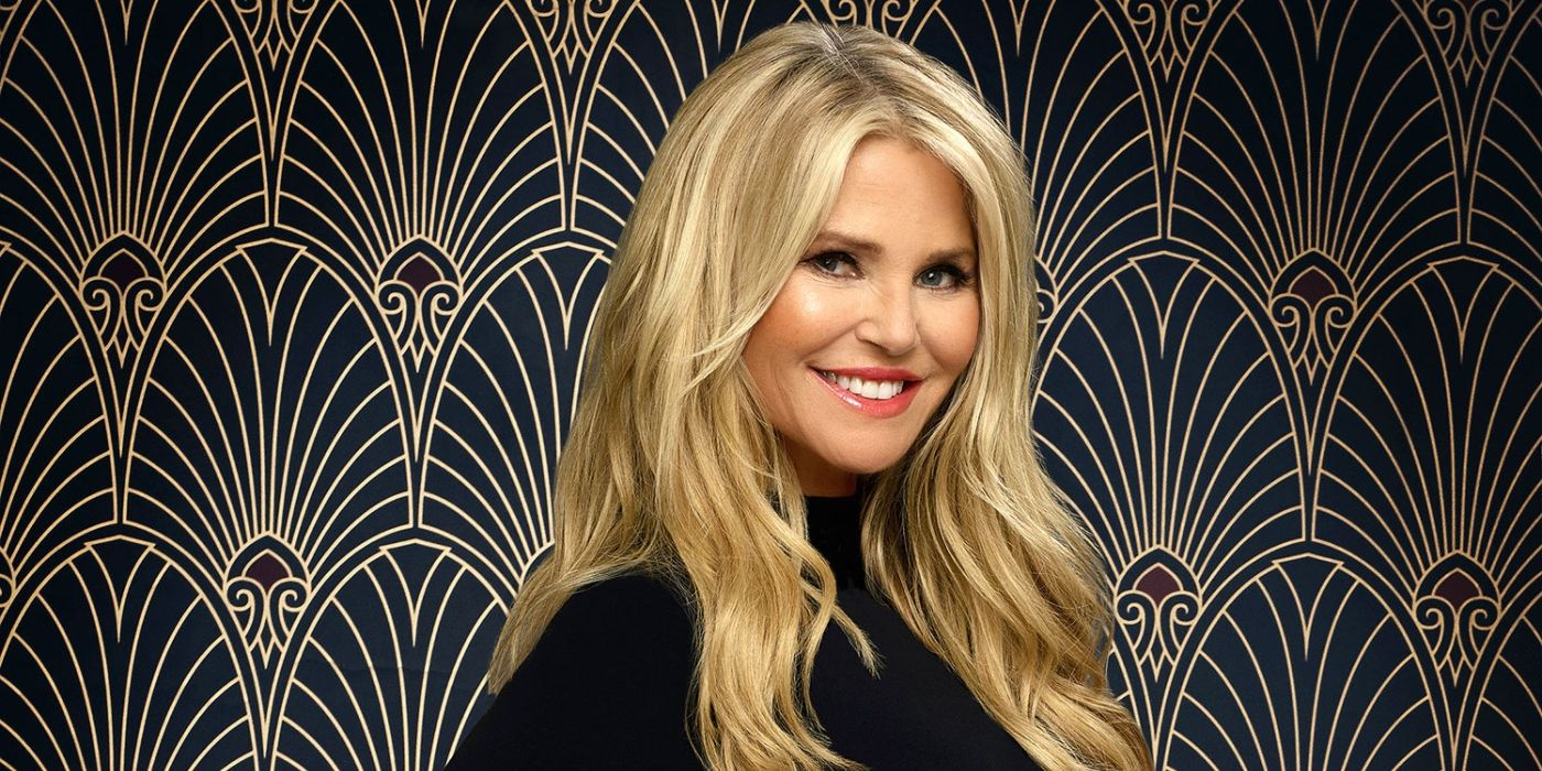 DWTS: Christie Brinkley Reveals Shattered Arm | Screen Rant