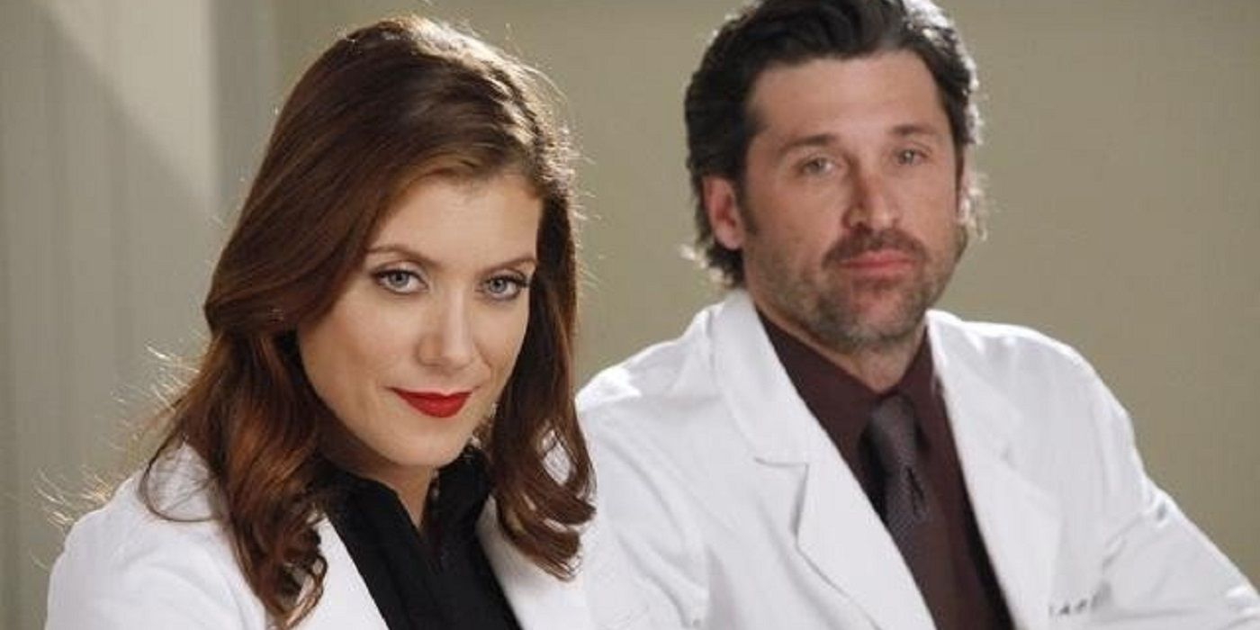 10 Most Questionable Life Choices Main Characters Made In Grey's Anatomy